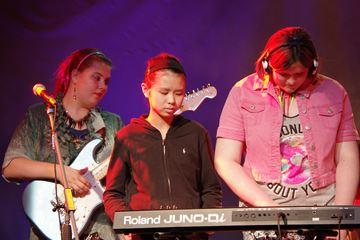 centre programs music