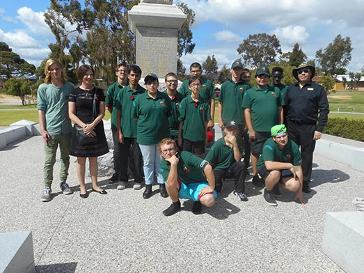 ANZAC Day 2018 (4)